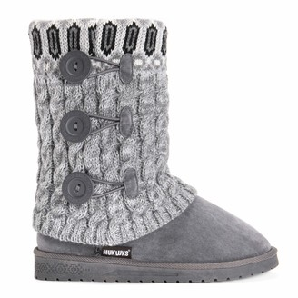 Muk Luks Women's Cheryl Boots Fashion