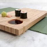 Ming Tsai Traditional Sushi Board