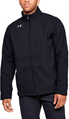 Under Armour Men's UA Barrage Softshell Jacket