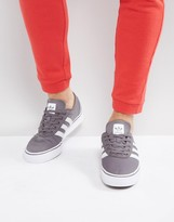Adidas Originals Adi-ease Trainers In Grey Bb8470