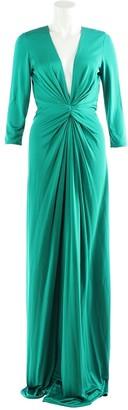 Issa Green Silk Dresses