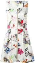 Kenzo Flyer dress