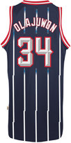 adidas Men's Hakeem Olajuwon Houston Rockets Retired Player Swingman Jersey