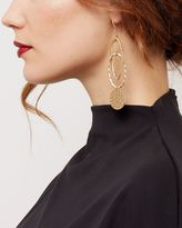 Jaeger Zaha Link Earrings