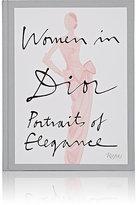 Rizzoli Women In Dior: Portraits Of Elegance