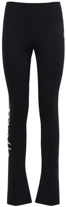 Off-White Atleisure Split Leggings