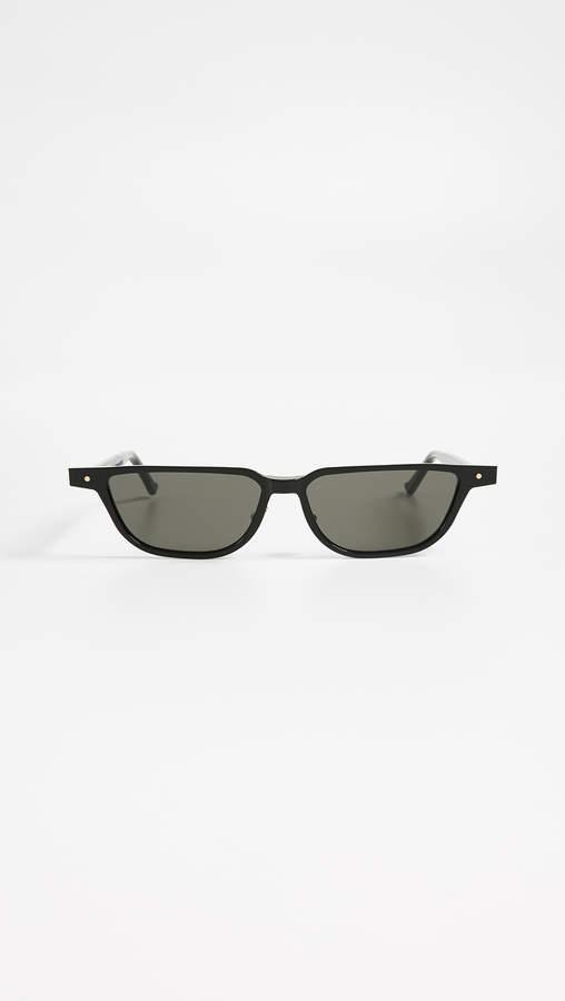 Grey Ant Mingus Sunglasses