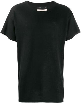 Frenckenberger oversized T-shirt