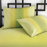 Dip-Dye Duvet Cover + Shams