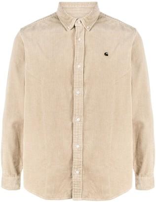 Carhartt Wip Corduroy Shirt Jacket