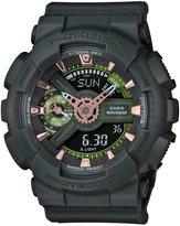 G-Shock Military-Inspired S Series Ana-Digi Watch