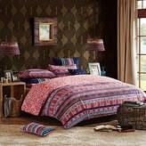 Josie Katina Mini Comforter Set, Full/Queen
