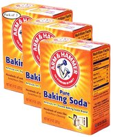 Arm & Hammer Pure Baking Soda For Scratchless Cleaning (227g) 011309 (Pack of 3)