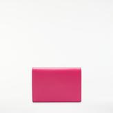 John Lewis Khloe Leather Card Holder