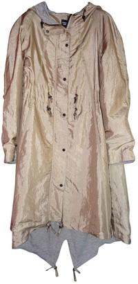 Christopher Raeburn Beige Coat for Women