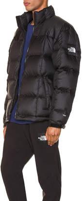 The North Face Black Box Lhotse Jacket in TNF Black   FWRD