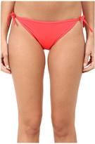 Kate Spade Georgica Beach #19 Side Bow Bikini Bottom
