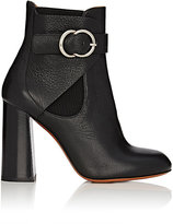 Chloé Women's Buckle-Strap Ankle Boots