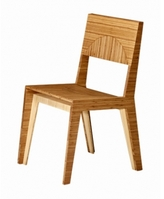 Brave Space Pin It Hollow Dining Chair