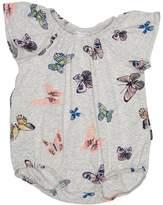 Bonds Baby Girls Bubble Frillysuit