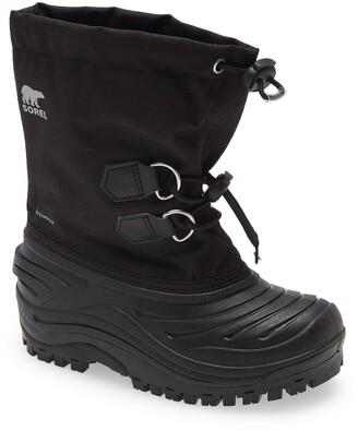 Sorel Super Trooper Waterproof Boot