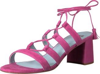 Frances Valentine Women's Jadesu Heeled Sandal