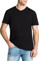 TAROCASH Essential V-Neck Tee