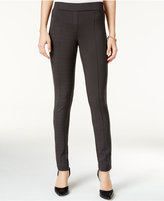 Style&Co. Style & Co. Houndstooth Leggings, Only at Macy's
