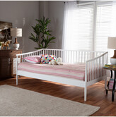 Design Studios Renata Twin Size Spindle Daybed