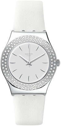 Swatch Starry Party Watch