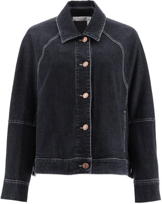 See by Chloe Denim Jacket