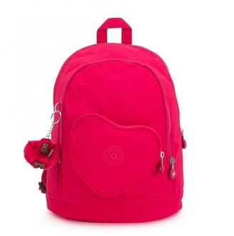 Kipling Women's Pink Backpack