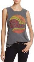Daydreamer Graphic Muscle Tank