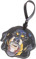 Givenchy Rottweiler Embossed Keyring