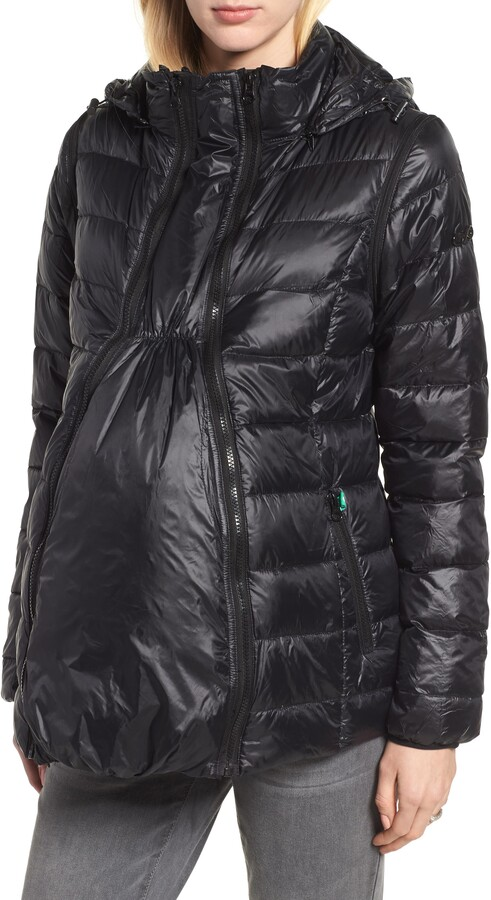 a7311ae8bb822 Materne Coat - ShopStyle