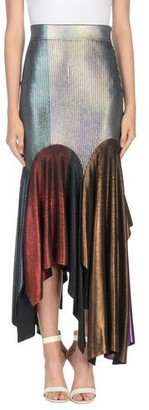Christopher Kane Long skirt