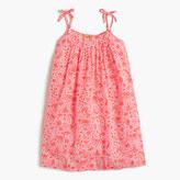J.Crew Girls' Roberta Roller Rabbit® elephant print dress