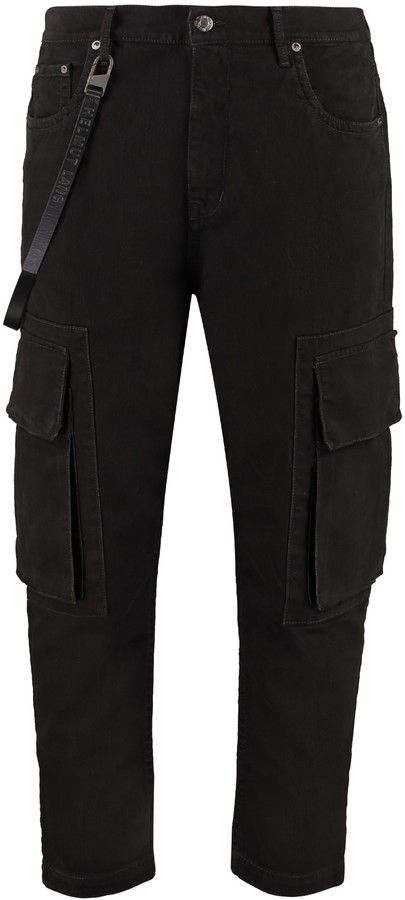 Helmut Lang Cargo Jeans