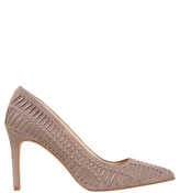 Vince Camuto Narissa Stone Taupe Pump