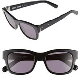 Bobbi Brown Women's 'The Ellie' 51Mm Sunglasses - Black