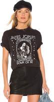 Junk Food Clothing Janis Joplin Down On Me Tee