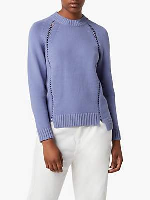 French Connection Vedette Crew Neck Jumper