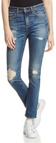 Rag & Bone The High Rise Dre Slim Boyfriend Jeans in Colvin