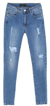 Frankie Morello Denim trousers