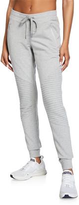 Alo Yoga Urban Moto Sweatpants