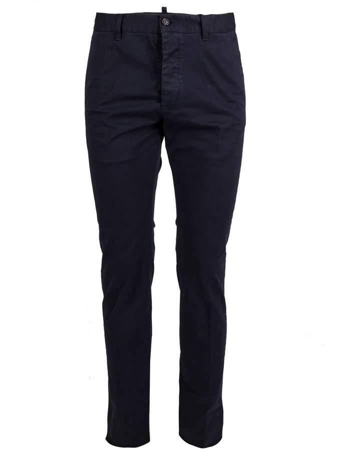 DSQUARED2 Dsuared Slim Fit Trousers