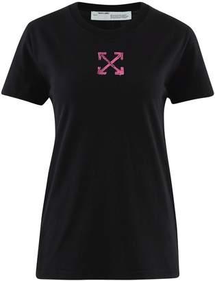 Off-White Off White Arrow T-Shirt