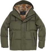 Andrew Marc Ascent Parka