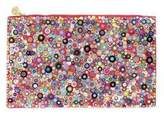 Forest of Chintz Pink OTT Clutch