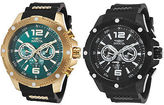 Invicta Men's I-Force 50mm Stainless Steel Watch